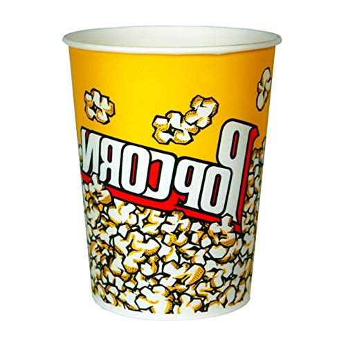 For Sale! OKSLO popcorn bucket Model (9304-15201-8831-10836)