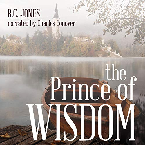The Prince of Wisdom cover art