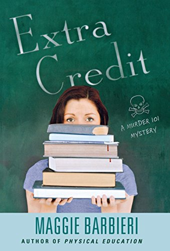 Extra Credit (Murder 101, Band 7)