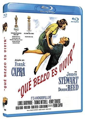 Qué Bello Es Vivir [Blu-ray]...