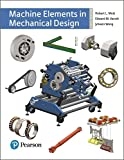 Machine Elements in Mechanical Design (2-downloads) (What's New in Trades & Technology)...