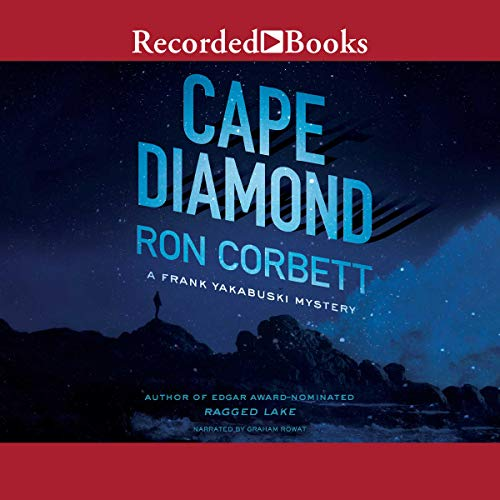 Cape Diamond audiobook cover art