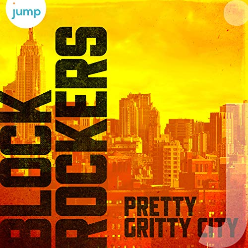 Blockrockers