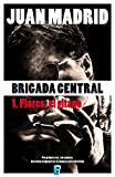 Flores, el gitano (Brigada Central 1)