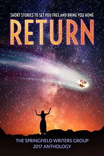 Return (English Edition)