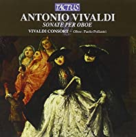 Vivaldi: Sonate per Oboe