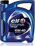 ELF Evolution 700 STI 10W40 4 Litri