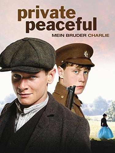 Private Peaceful - Mein Bruder Charlie [dt./OV]