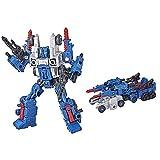 JINJIND Juguetes de Transformers, Dominio Siege Cybertron Deluxe Gasket Gasket Autobot Robot Robot Five Five DE ACCIÓN Modelo DE NIÑOS Regalo DE Toys