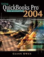 quickbooks pro 2004