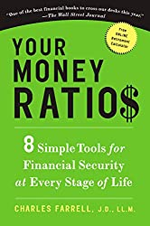 Your Money Ratios book