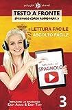 Imparare lo spagnolo - Lettura facile | Ascolto facile - Testo a fronte: Imparare lo spagnolo Easy Audio | Easy Reader: Volume 3