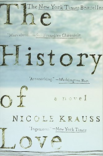 Compare Textbook Prices for The History of Love 1st Edition ISBN 8585666666668 by Krauss, Nicole