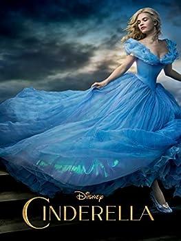 Cinderella  2015   Theatrical