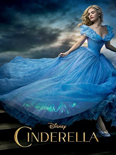 Cinderella (2015) (Theatrical)