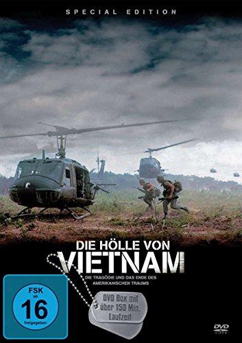 Die Hölle von Vietnam [Special Edition]