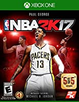 NBA 2K17 Early Tip Off Edition (輸入版:北米) - XboxOne
