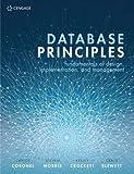 Database Principles: Fundamentals of Design, Implementation, and Management