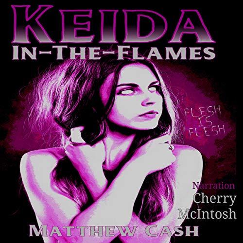 Keida-in-the-Flames cover art