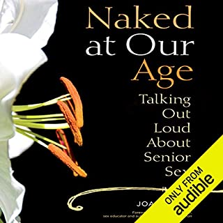 Naked at Our Age  cover art