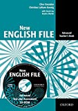 New English File Advanced. Teachers Pack: Six-level general English course for adults (New English File Second Edition)