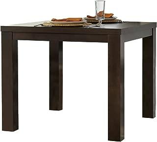 Progressive Furniture Square Dining Table