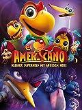 El Americano - Kleiner Superheld mit großem Herz [dt./OV]