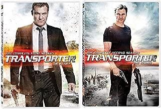 Transporter Complete Series