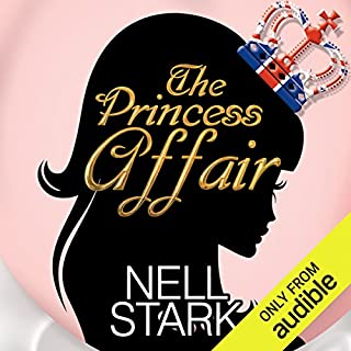The Princess Affair Titelbild