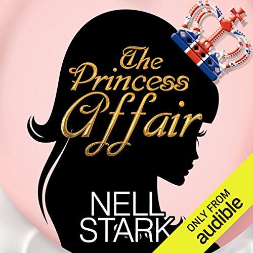 The Princess Affair cover art