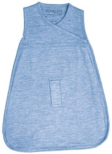 Cocooi Merino Baby Schlafsack für Neugeborene, Banbury