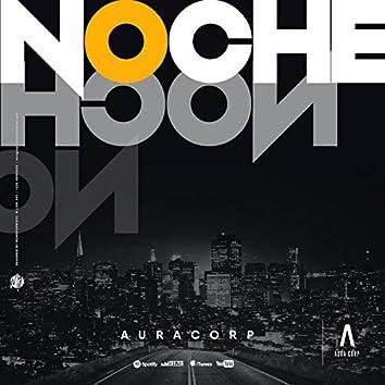 Noche (feat. Shado Chris, D14, J-Haine & Monsieur Key)