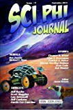 Sci Phi Journal #7: September 2015: The Journal of Science Fiction and Philosophy (Volume 7)