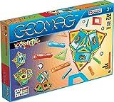 Geomag, Classic Confetti, 357, Magnetkonstruktionen und Lernspiele, 114-teilig
