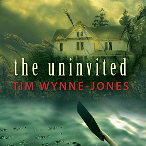 Couverture de The Uninvited