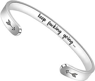 Bracelets for Women Inspirational Gifts for Women Girls...