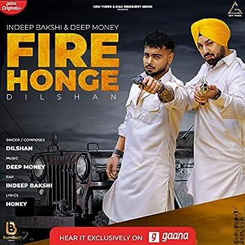 Fire Honge