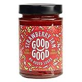 Sweet Strawberry Jam by Good...