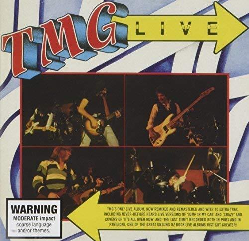 Tmg Live