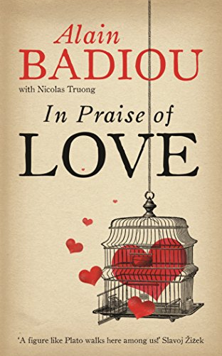 In Praise Of Love (English Edition)