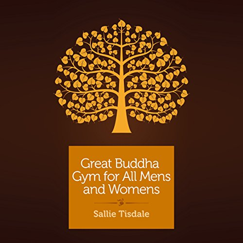 Great Buddha Gym for All Mens and Womens cover art