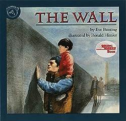 The Wall by Eve Bunting #tearjerker #Vietnam #veteran