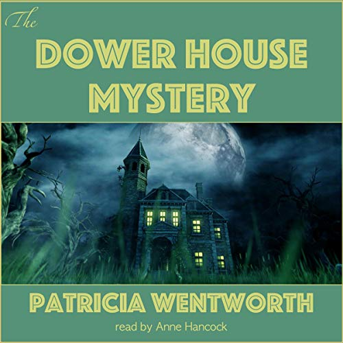 The Dower House Mystery cover art