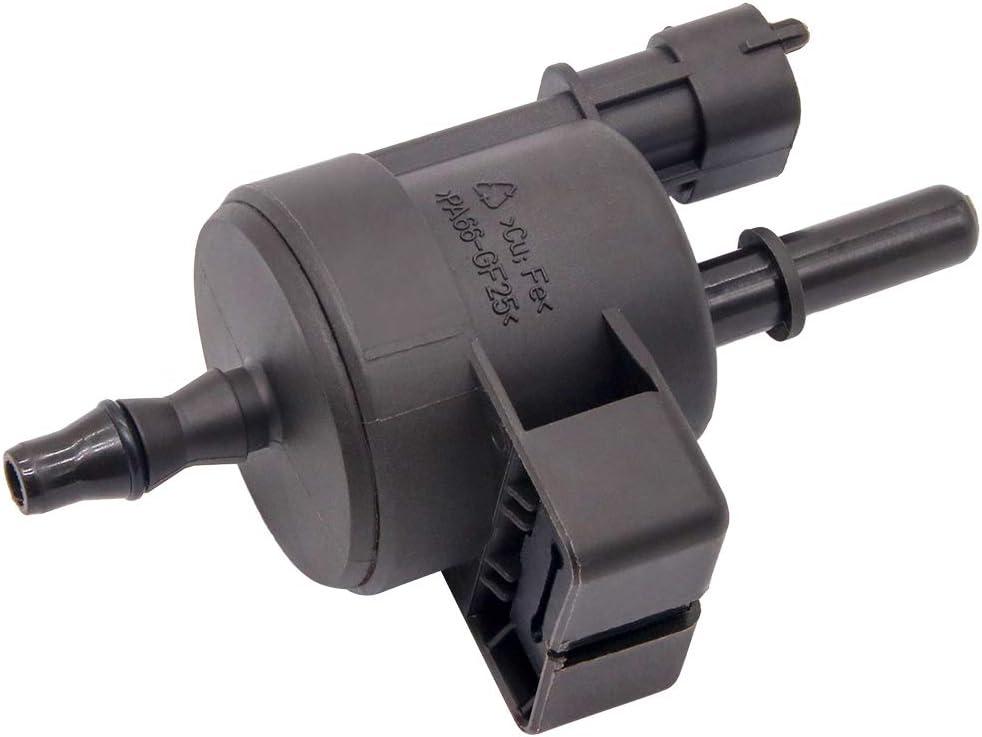 Latest item 214-2317 Purge Control depot Valve For Vapor GM 55567453 Emission Cani