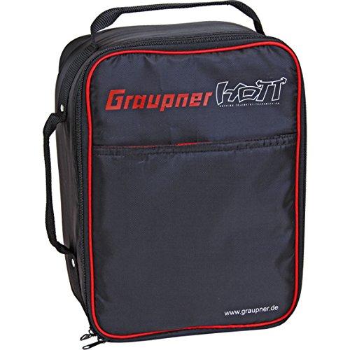 Graupner 33000.6 Sendertasche für mx und mz Handsender