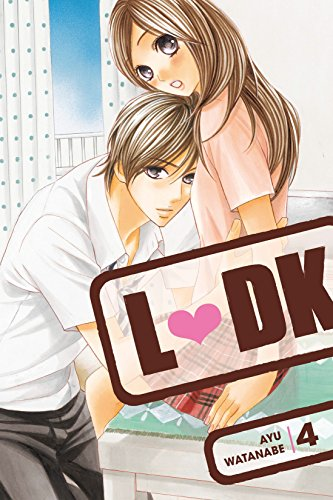 LDK Vol. 4 (English Edition)