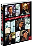 WITHOUT A TRACE/FBI 失踪者を追え!〈ファースト〉 セット1[DVD]