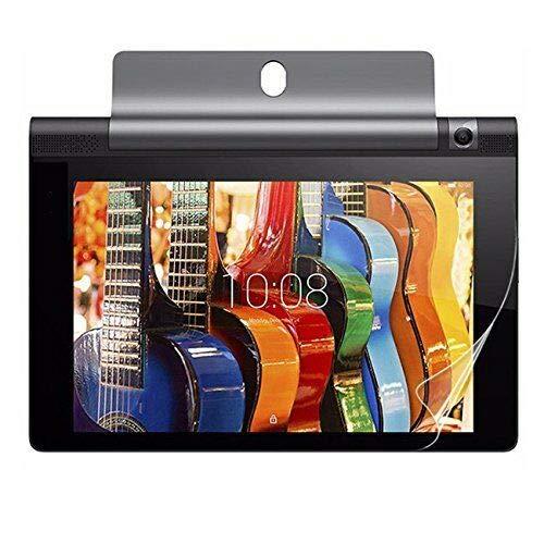 BNBUKLTD Protector de pantalla ultra transparente compatible con Lenovo Yoga Tab 3 10.1' Tablet YT3-X50F