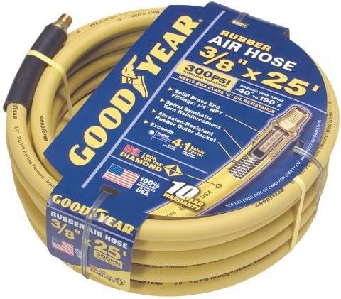 Top 10 Best goodyear air hose