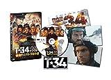 T-34 レジェンド・オブ・ウォー 最強ディレクターズ・カット版[DVD]